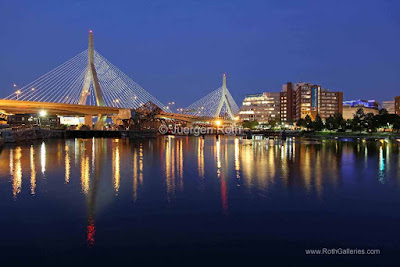 Boston landmark photography photos