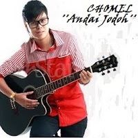 Lirik Lagu Chomel Andai Jodoh