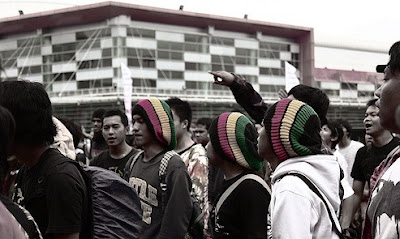 Perkembangan Komunitas Musik Reggae Indonesia