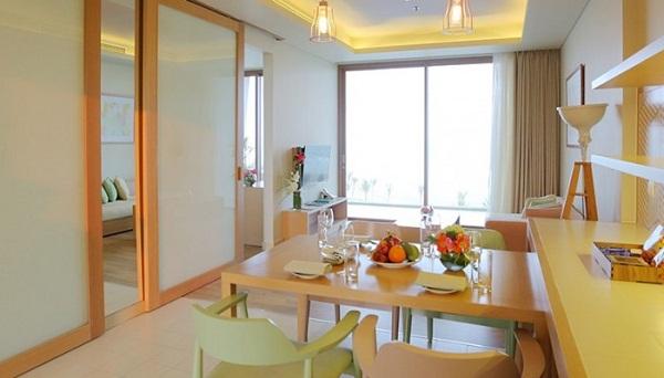 Khu nghỉ dưỡng cao cấp FLC Luxury Sầm Sơn