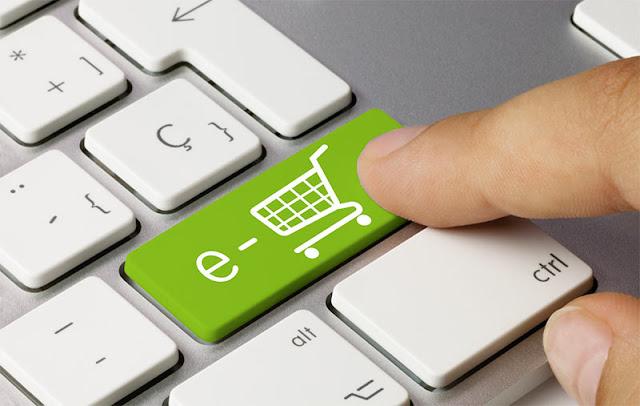 Comércio online resiste à crise