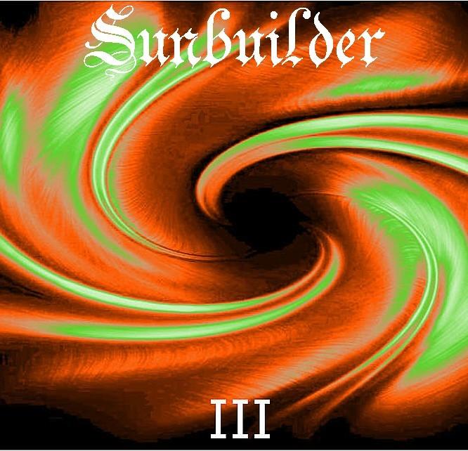 Sunbuilder III Front Cover