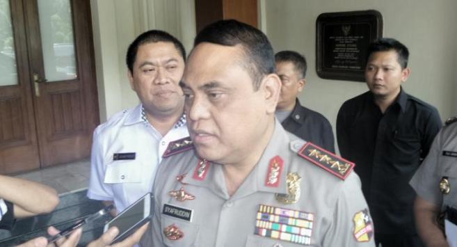 SBY Mengaku Dapat Informasi Intelijen soal Demo 4 November, Ini Kata Wakapolri