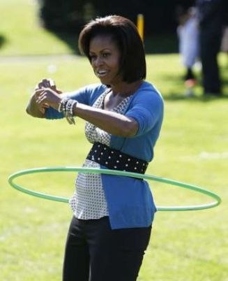 a390dfb33b Cucumbers and Lipgloss  Mrs. Michelle Obama to appear on The Dr. Oz Show
