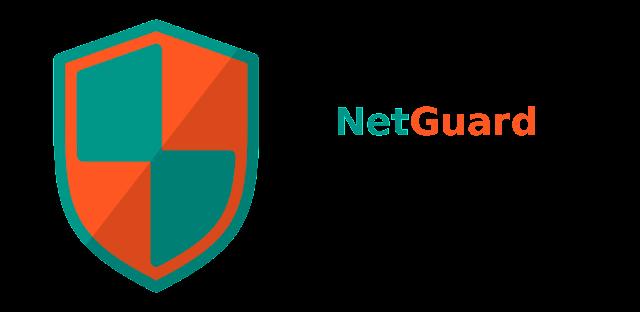 برنامج NetGuard  Pro- no-root firewall للأندرويد