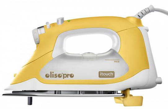 Un-biased, un-sponsored, objective review of the Oliso Pro TG1600 by Sew at Home Mummy