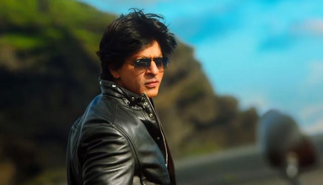 Shah Rukh Khan Latest HD Wallpaper