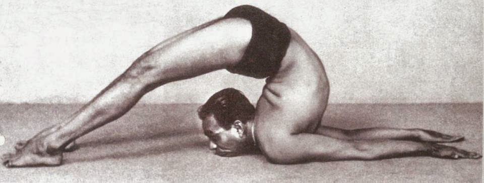 Ashtanga With Francisca 20 August 2014 India Guru Bks Iyengar Dies Aged 95