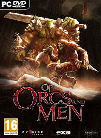 Of Orcs And Men-SKIDROW