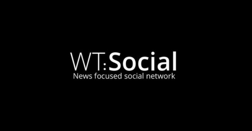 WT.SOCIAL: Conoce la red social creada por Jimmy Wales, fundador de Wikipedia
