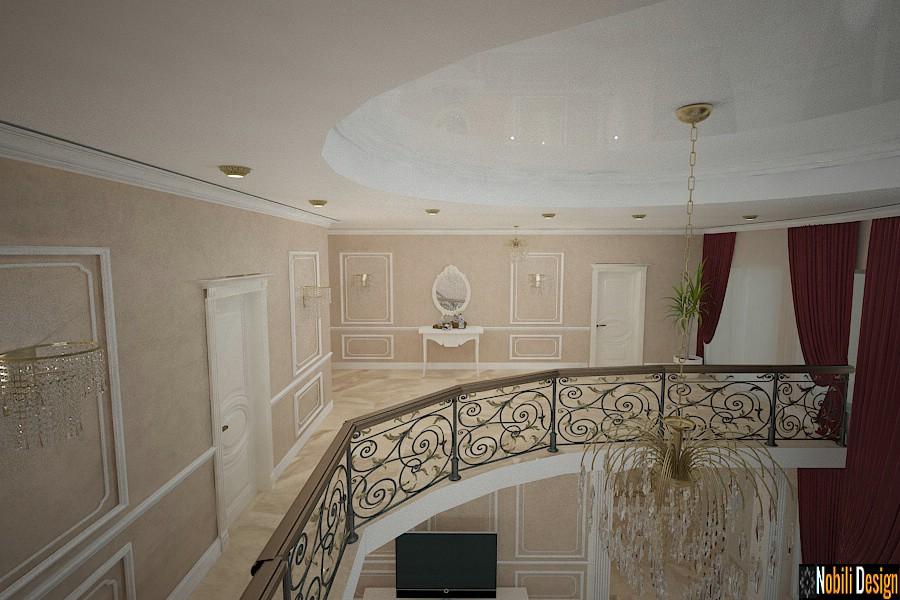 Designer de interior Constanta - Portofoliu design interior case de lux