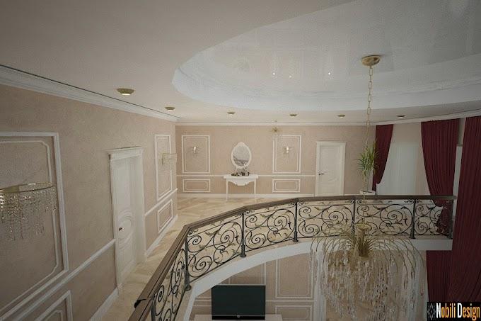 Designer de interior Constanta - Portofoliu design interior case