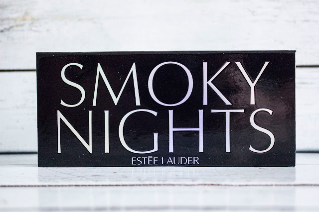 Palette Smoky Nights Estée Lauder
