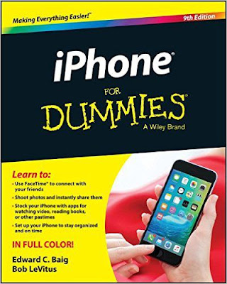 iphone-for-dummies-9th-edition