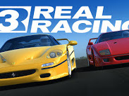 Real Racing 3  MOD APK + Data v5.1.0 Unlimited All Latest Update