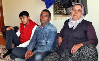 صحيفة تركية : تركي يتعرض للاحتيال على يد شابة سورية تزوجت منه ثم فرت بالذهب و المال و الملابس ! (صور) 11647049