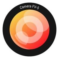 Camera FV-5 Crack