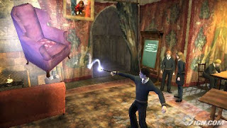 Harry Potter and the Order of the Phoenix APK ISO + PPSSPP Offline