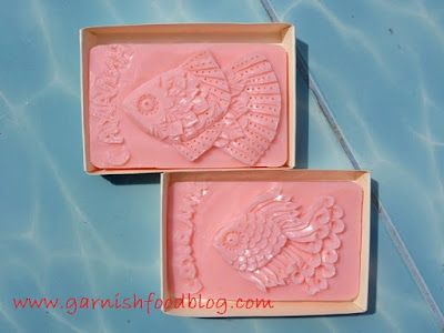 zentangle soap carving idea