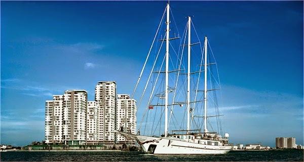 Đảo Kim Cương Điểm nhấn trong thị trường căn hộ quận 2