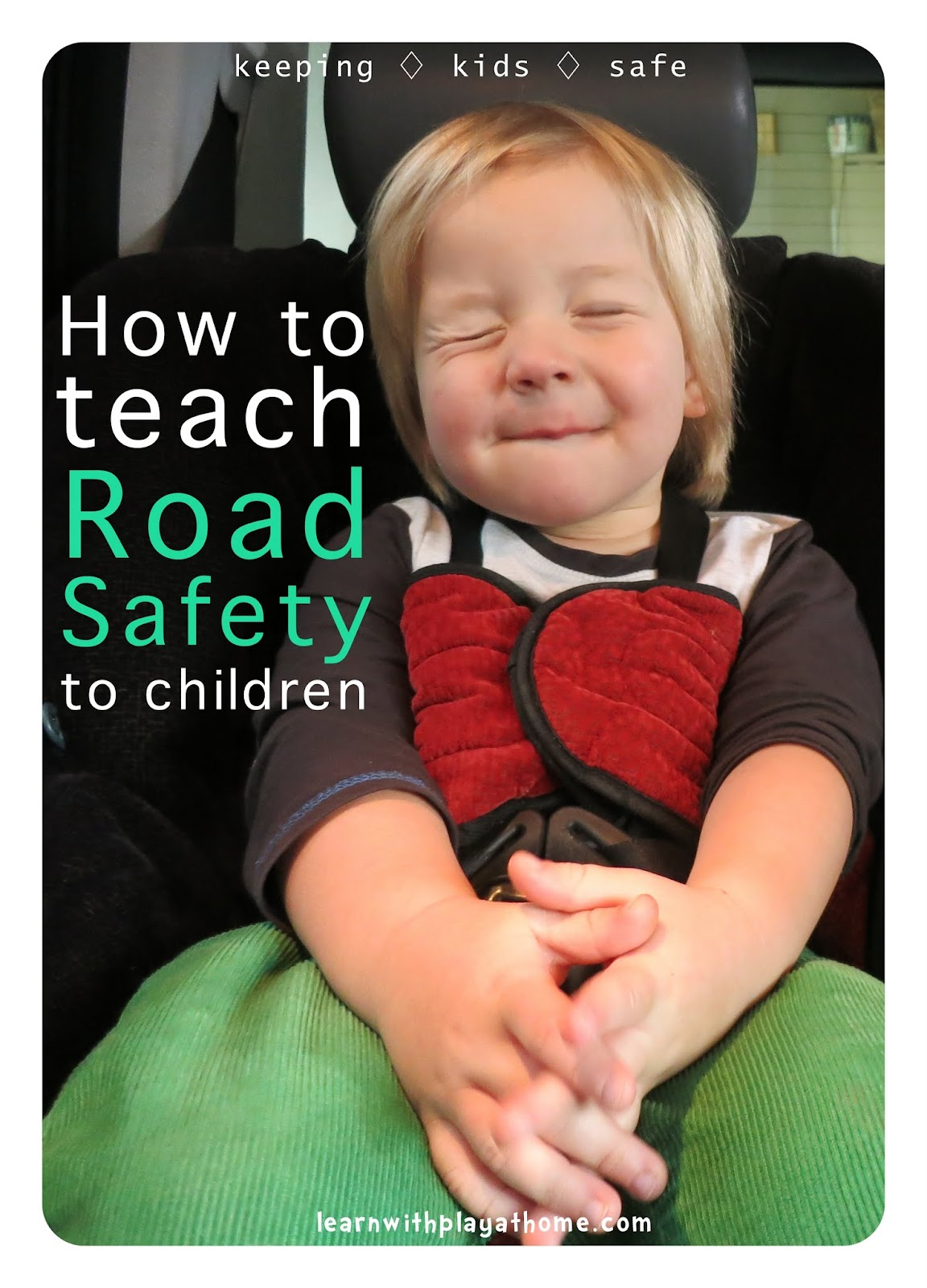 Learn With Play At Home Keeping Kids Safe How To Help