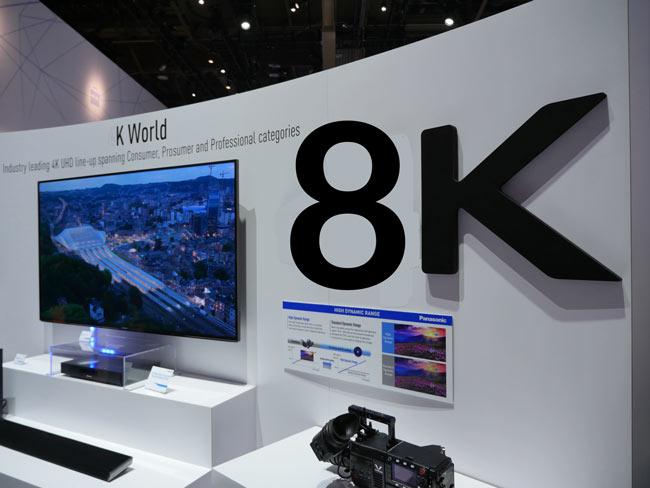 Sony 8K Televizyonun Satışa Sunulacağı Tarihi Açıkladı