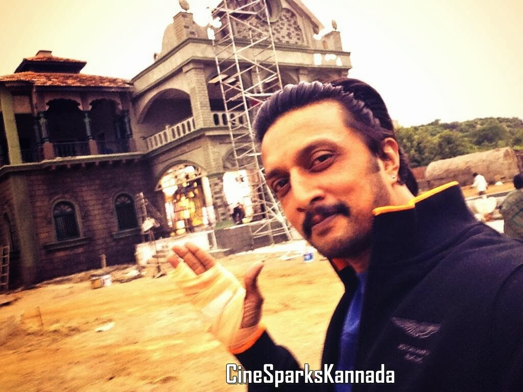 Kannada sudeep manikya film / Dead clowns movie download