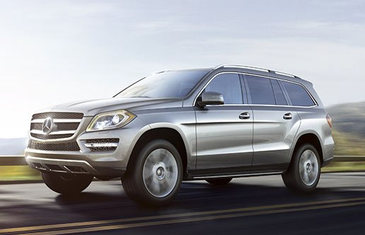 the GL: high performance, good engine power