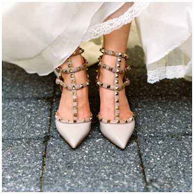 modelos de Zapatos de Novia