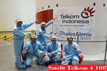 Daftar Frekuensi Tv Satelit Telkom 4 2019 Terbaru