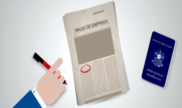 OPORTUNIDADES - Sest/Senat abre vagas de emprego em Marabá -- CONFIRA...