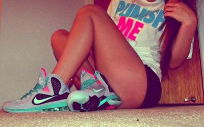 Jakie buty na fitness?
