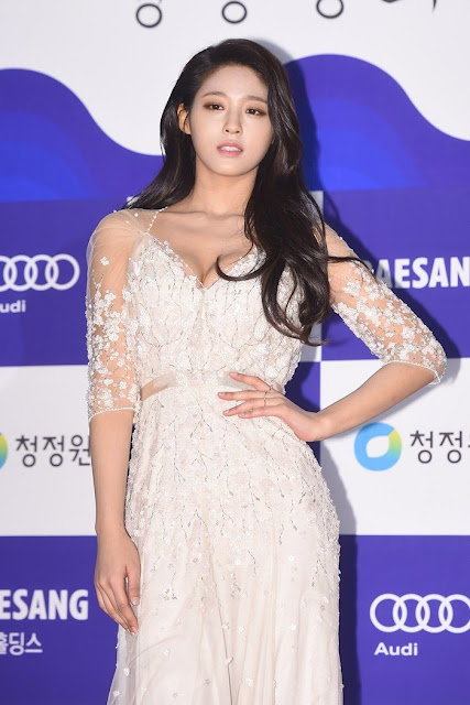 Blue Dragon Film Awards 3 Seolhyun