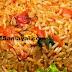 சிவப்பு மிளகாய் பிரியாணி செய்வது | Red Chilli Biryani Recipe !