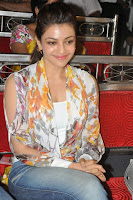 HeyAndhra Kajal Aggarwal Photos at Pichekistha Audio Launch HeyAndhra.com