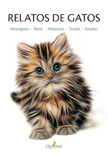 Relatos de gatos Varios autores