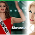 Miss Universe SLOVENIA 2016 is Lucija Potocnik