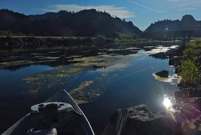 Chadd VanZanten Russ Beck On Fly-Fishing the Northern Rockies
