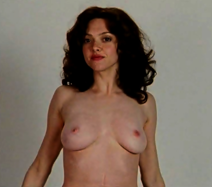 Amanda seyfried nude lovelace