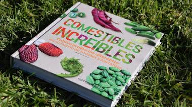 Comestibles increíbles: cultiva algo diferente en el huerto