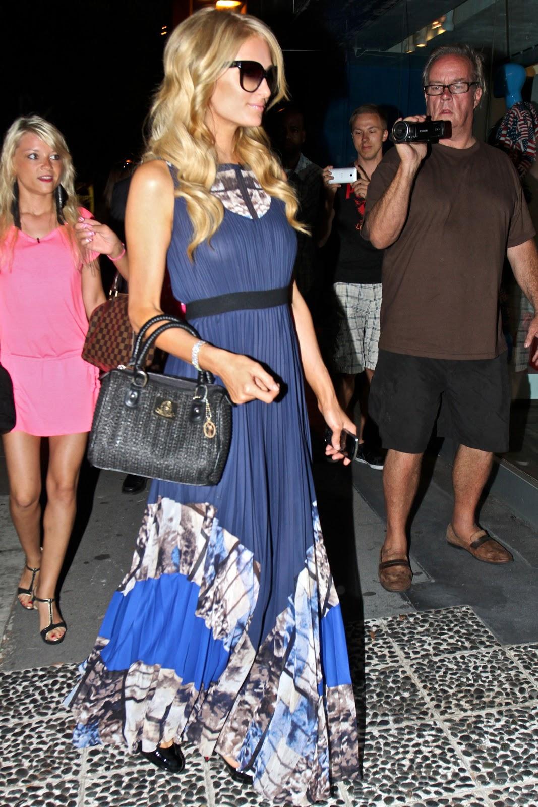 Paris Hilton   Hot Celebs Home