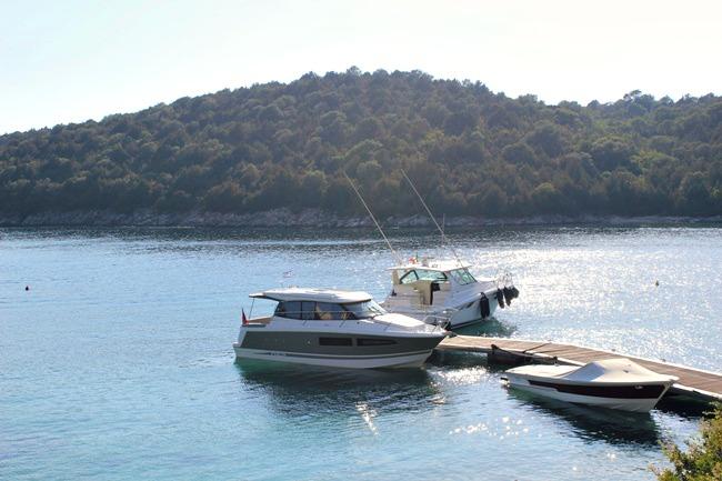 Domotel Agios Nikolaos hotel u mestu Sivota Grcka