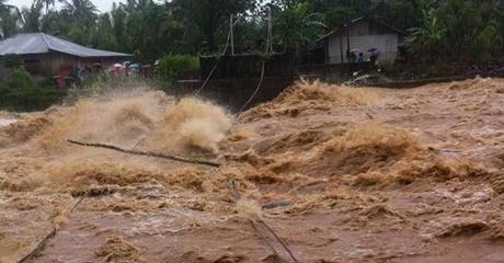 Komisi III Minta Dinas PU Lakukan Kajian Penyebab Banjir di Kota Padang