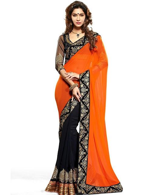 Clothing, Amazon India Coupons, half sarees online, half sarees below 1000, Design Sarees Online, Buy Sarees, Saree Price, Shop Designer Sarees, Indian Saree, Half Sarees for Girls, Amazon Coupons,