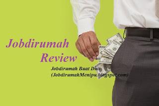 Jobdirumah Review. jobdirumah,