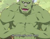 Tensei shitara Slime Datta Ken Episode 3 Sub Indo