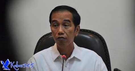 Presiden Jokowi Panggil Sri Mulyani Cs ke Istana