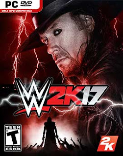 Download WWE 2K17 PC Game Full Version Gratis
