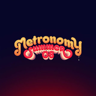 Metronomy - Summer 08 (2016) - Album Download, Itunes Cover, Official Cover, Album CD Cover Art, Tracklist