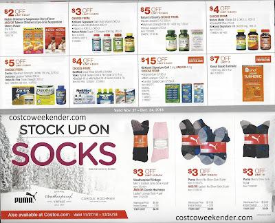 costco coupons december  pdf